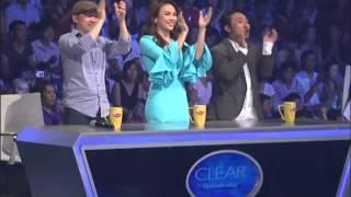 Vietnam Idol 2012 - Cứ Ngủ Say - Nam Khánh & Top 3