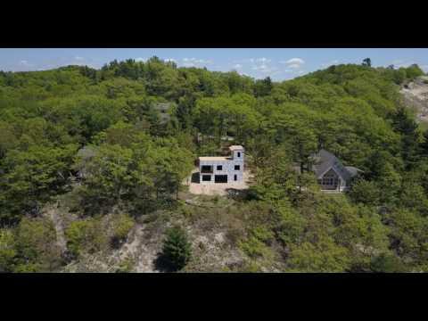 Lake Michigan Cottage Shoot - Shelby, MI