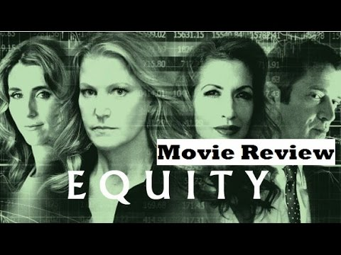 Equity Enam Movie Review