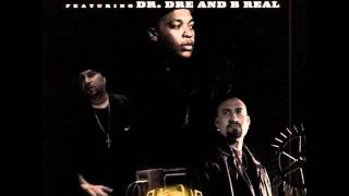 Dr Dre B Real Of Cypress Hill Puppet Master Acapella