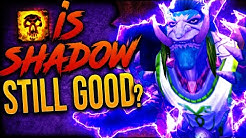 HOW GOOD IS SPRIEST? 8.3 Shadow Priest GUIDE
