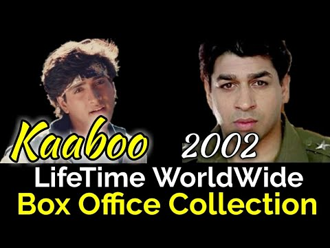 KAABOO 2002 Bollywood Movie LifeTime WorldWide Box Office Collection Verdict Hit Or Flop