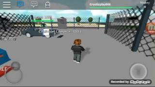 ROBLOX EP. 1 How do I drive the car??