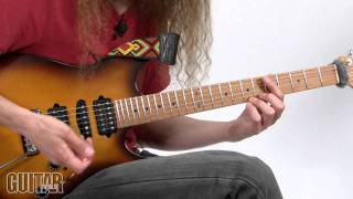 Guthrie Govan - Professor Shred #1