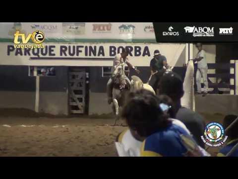 Emerson Vicente - Miss Apollo Supimpa | Campeão Derby Aberto Light No Parque Rufina Borba
