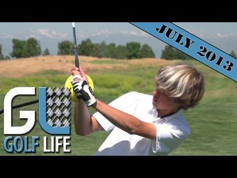 Golf Life TV Show – PGA Junior League, BenderStik & Golf Tips with Chuck Cook and Fred Griffen
