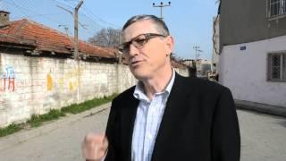 CHP Turgutlu Belediye Başkan Adayı Dr. Cengiz Ulman