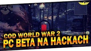🐧 Wnioski z Bety WW2 na PC   Hack tu, Hack tam... :/