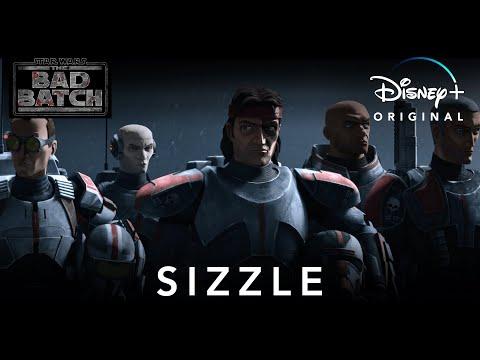 Star Wars : The Bad Batch - Sizzle (VF) | Disney+