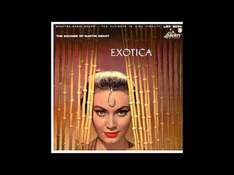 Exoctic Tiki Music Mix