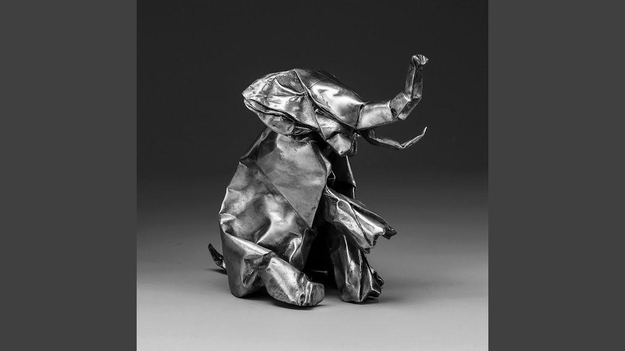 Black Origami - YouTube - photo#34