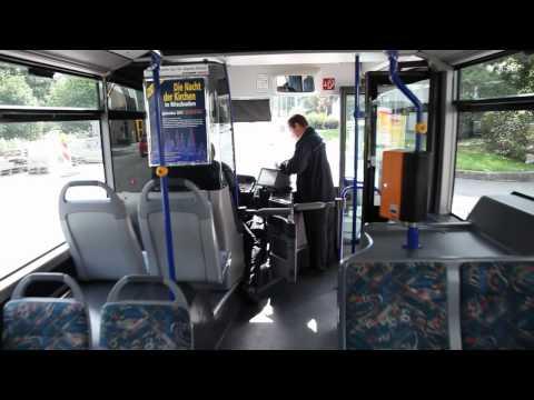Verkehrsmeister bei ESWE Verkehr