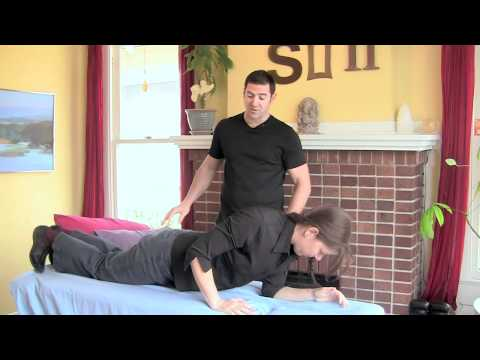 How to relieve upper back pain while sleeping