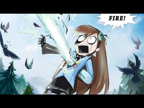 Reverse Falls: Mabel Rises