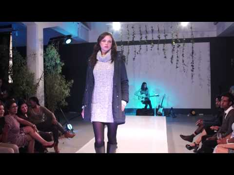 Poetry Winter Fashion Show 2015