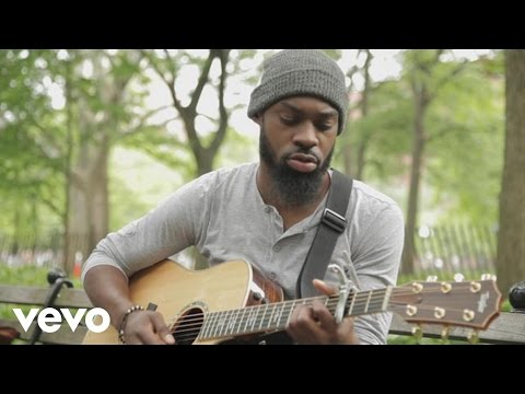 Mali Music  Beautiful Acoustic Sessis In The Park