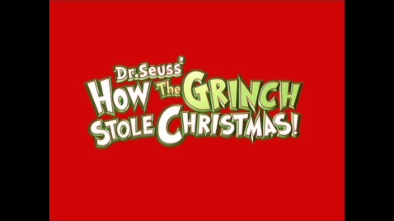 how the grinch stole christmas by dr seuss read by evi hassapides watson - Youtube How The Grinch Stole Christmas