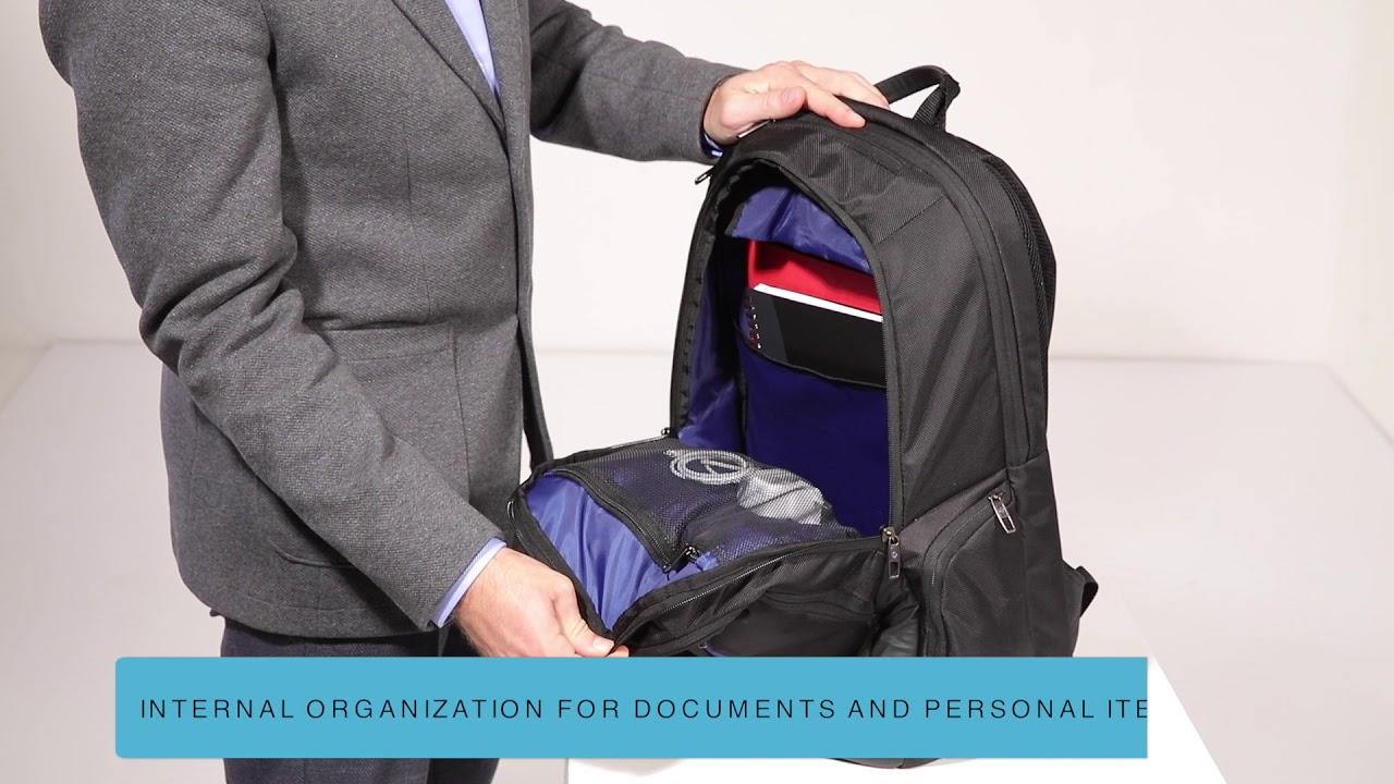 79c8cff15c Samsonite Business - GuardIT UP Laptop Backpack M 15