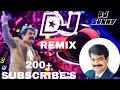JAYAMU NEEDHEY JAYAMU NEEDHEY  DJ MIX/200+SUBSCRIBE'S SPECIAL (4K) VIDEO /bro.anil Kumar /DJ SUNNY