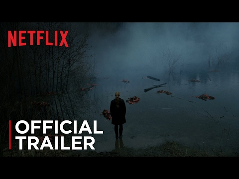 The Killing - Season 1-3   Series Trailer   Netflix
