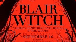 Обзор на фильм - Ведьма из Блэр: Новая глава