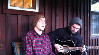 I Knew You Were Trouble (Chasing Reality Cover)