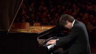 Seong-Jin Cho – Prelude in E flat minor Op. 28 No. 14 (third stage)