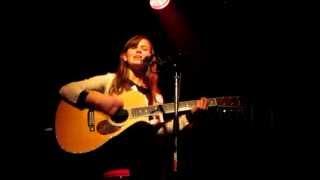 Marit Larsen - Ten Steps LIVE