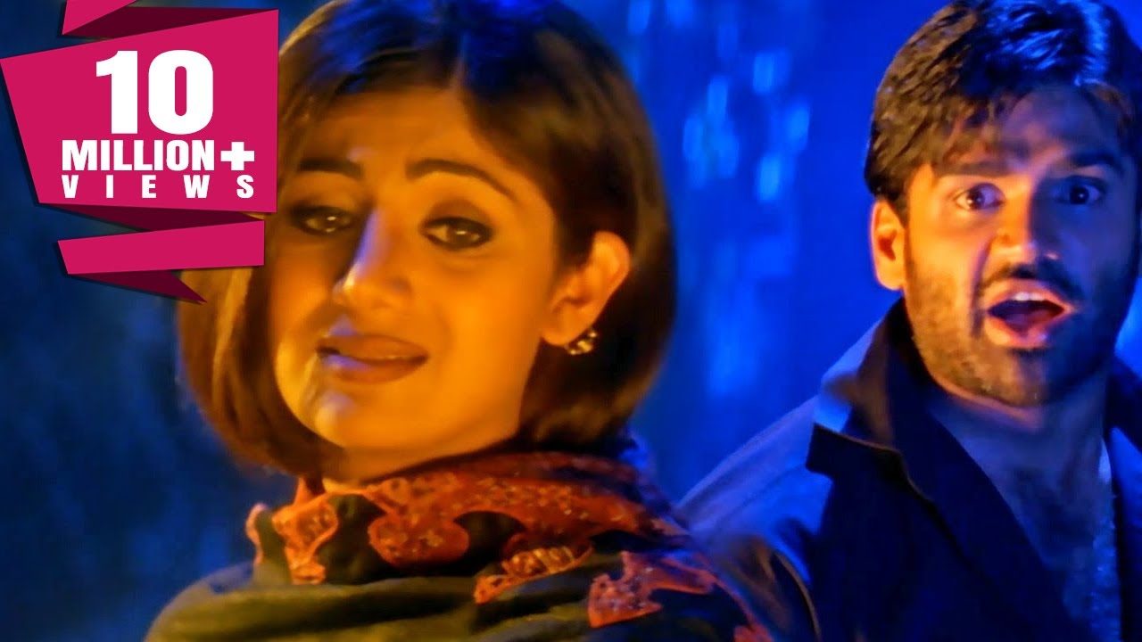 Download Sunil Shetty & Shilpa Shetty Most Emotional Scene   Dhadkan Movie   Heart Breaking Scene