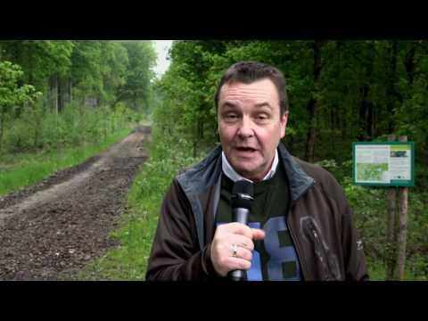 Mark Demesmaeker over Natura 2000