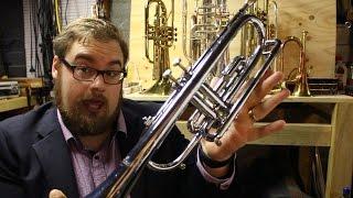 2 Valve Soprano Bugle