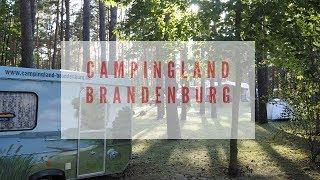 Campingland Brandenburg: Urlaub in der Natur