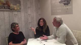 Samantha Baldwin interviews ex met police whistleblower Jon Wedger & brave SRA survivor Vicky Ash