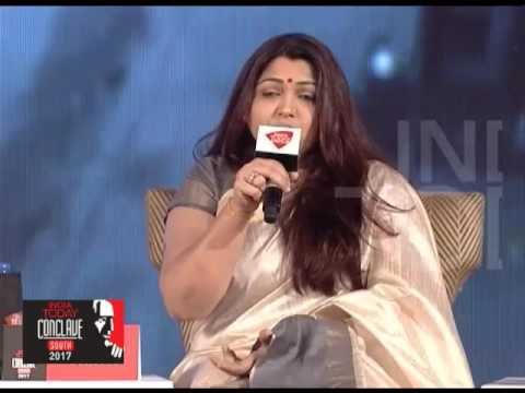 India Today South Conclave 2017 | Women In Public Life Battling Bias