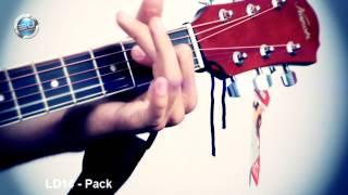 KAPOK LD14-Pack - By GearTestUa