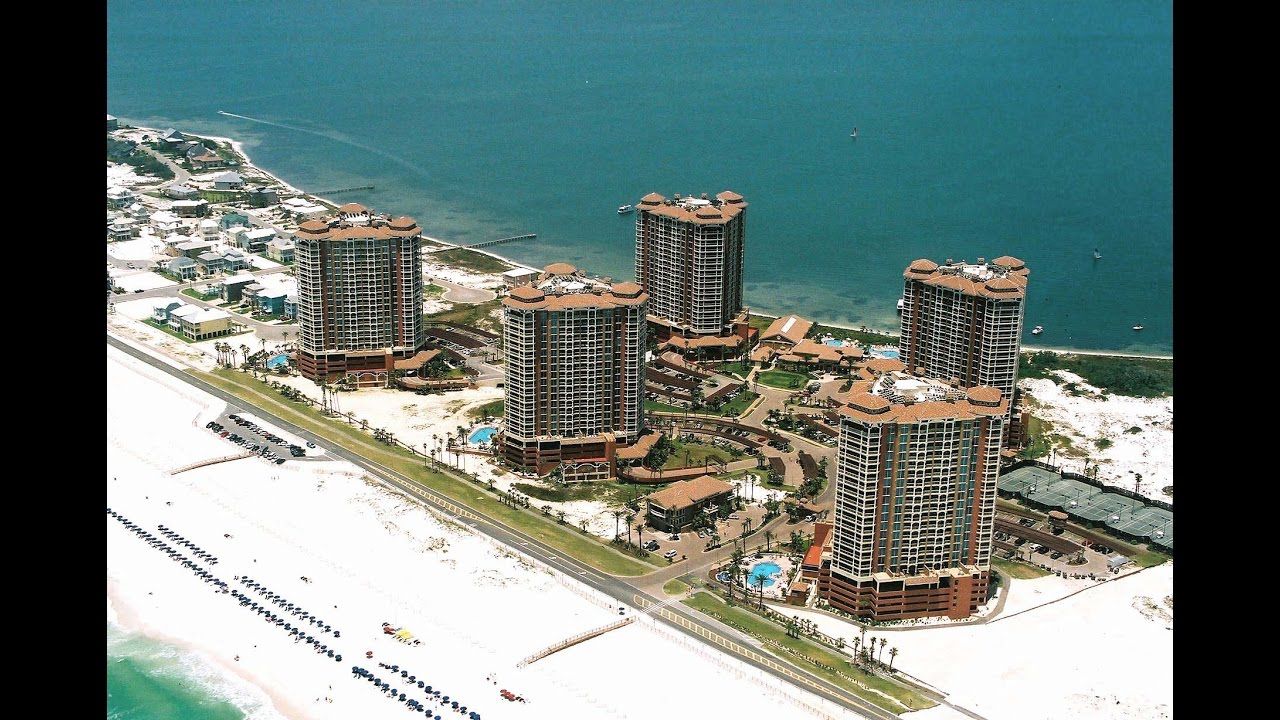 Pensacola Beach Real Estate Al 2 Portofino Suite 903