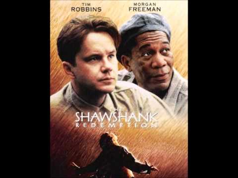 Shawshank Redemption  Brook was here