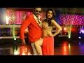 Nikki Galrani Hot Show in Motta siva Ketta Siva Exclusive