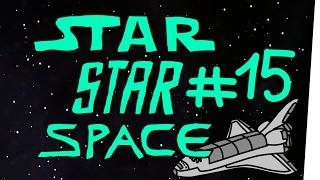 StarStarSpace #15 – Nicht nur sauber sondern rein