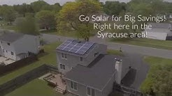 Best Solar Installers In Syracuse | Syracuse Solar Installation