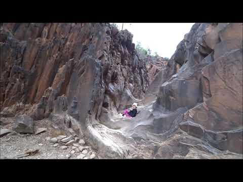 Episode 2. The Flinders Ranges