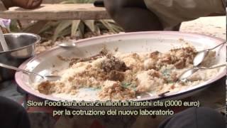 Living Food Communities Senegal _Italian