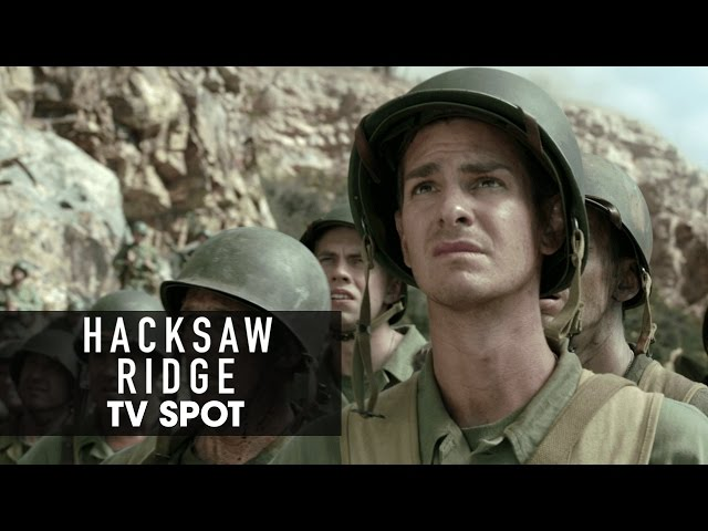 Hacksaw Ridge Video 3