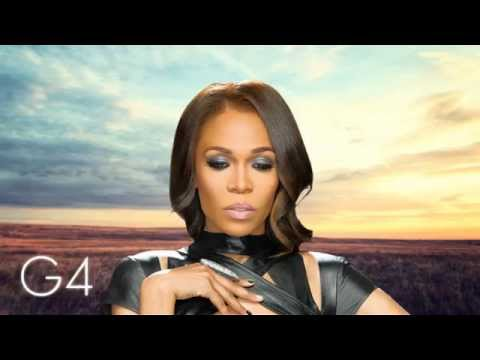 Michelle Williams' Vocal Climaxes & Ad-Libs: Journey to Freedom (Studio VS Live) [G#4-A5]