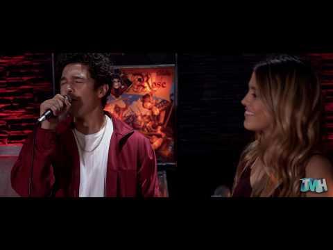 Austin Mahone, Maia Reficco - Dancing With Nobody (Versión Acústica)