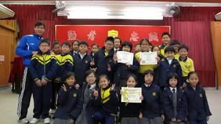 頒獎禮(2011-1-24)
