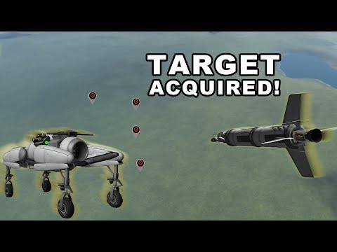 Kerbal ICBM Program - Going Intercontinental, for Science! -
