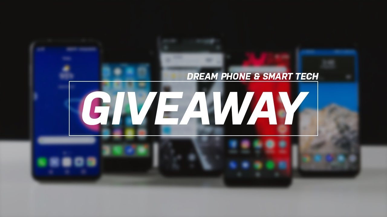 dream-phone-smart-tech-giveaway-us-only