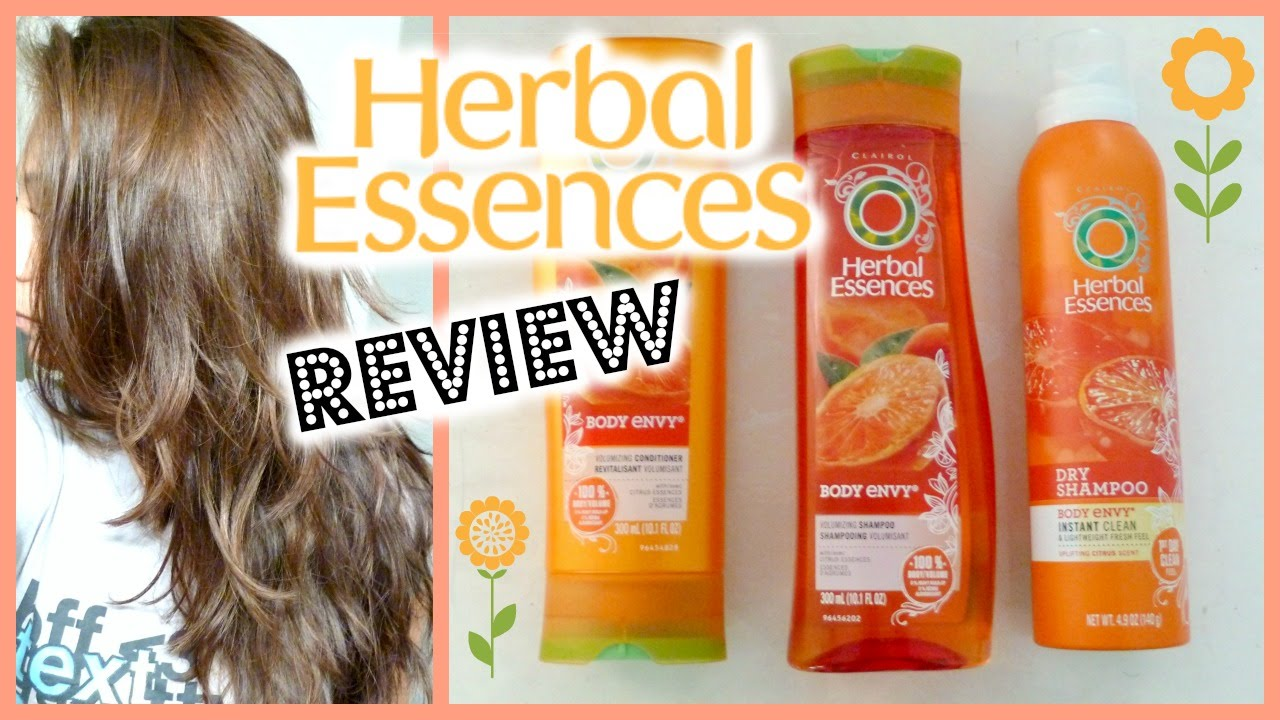 View all hair care articles, coupons and products with herbal essences shampoo, conditioner, 2-in-1, hairspray, mousse, gel, crème, dry shampoo.