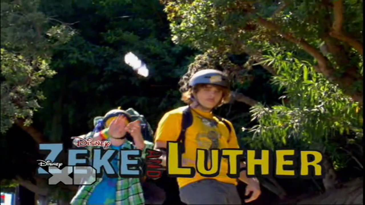 Zeke And Luther Svenska
